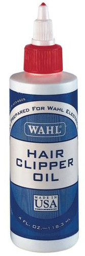 Wahl Oil 118 ml tube Main Image