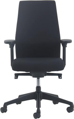 Euroseats Torino NPR Fabric Desk Chair Main Image