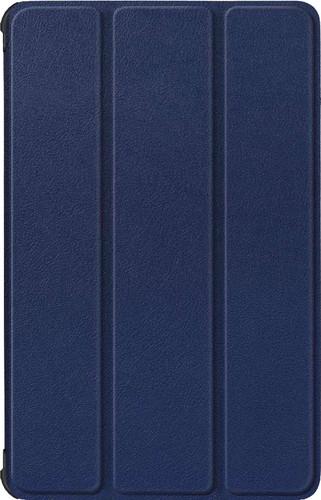 Just in Case Tri-Fold Lenovo Tab P11 Book Case Blauw Main Image