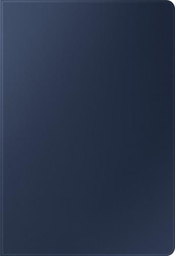 Samsung Galaxy Tab S7 Plus Book Case Blauw Main Image