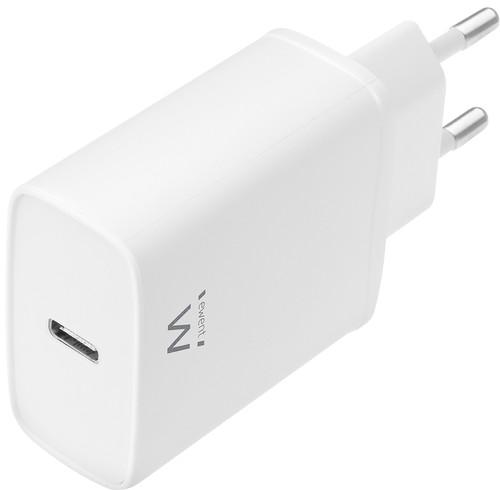 Ewent Power Delivery Oplader met Usb C Poort 20W Main Image
