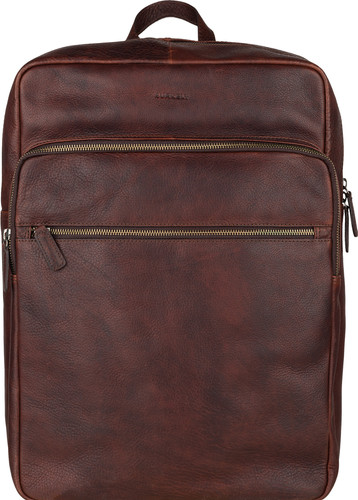 Burkely Antique Avery Zip 15 inches Brown 12L Main Image