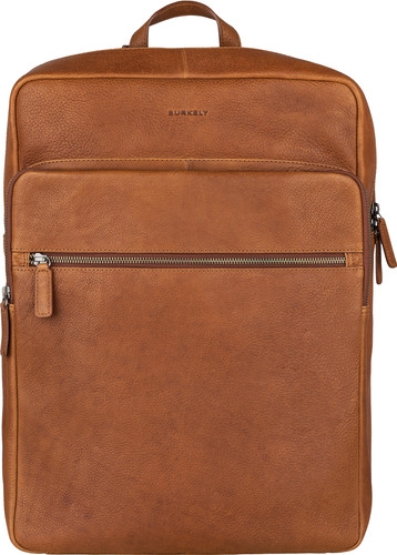 Burkely Antique Avery Zip 15 inches Cognac 12L Main Image