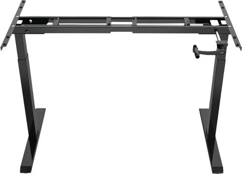 Euroseats Slinger verstelbaar zit-sta frame zwart Main Image