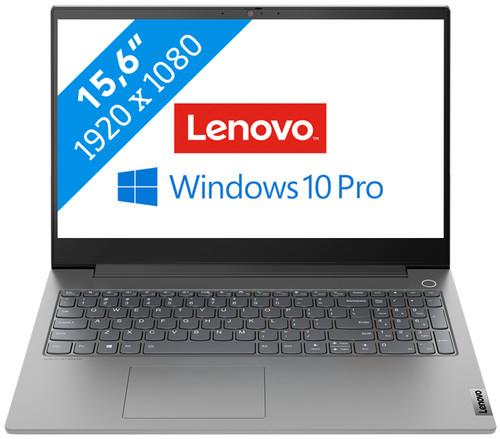 Lenovo ThinkBook 15p - 20V30038MH Main Image