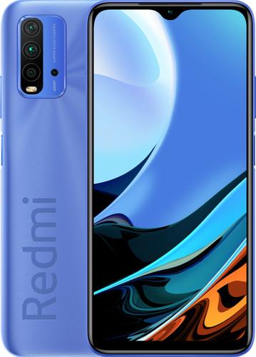 Xiaomi Redmi 9T 64GB Blue Main Image