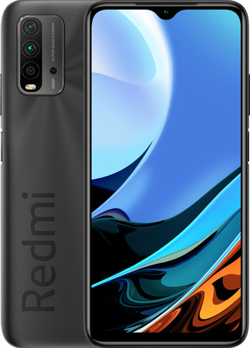 Xiaomi Redmi 9T 128GB Gray Main Image