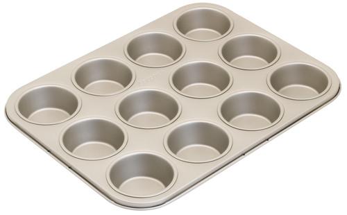 Brabantia Muffinvorm met anti aanbaklaag (12 muffins) Main Image