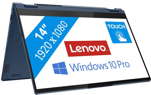 Lenovo ThinkBook 14s Yoga - 20WE002DMH Main Image