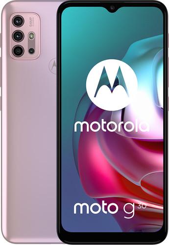 Motorola Moto G30 128GB Pastel Main Image