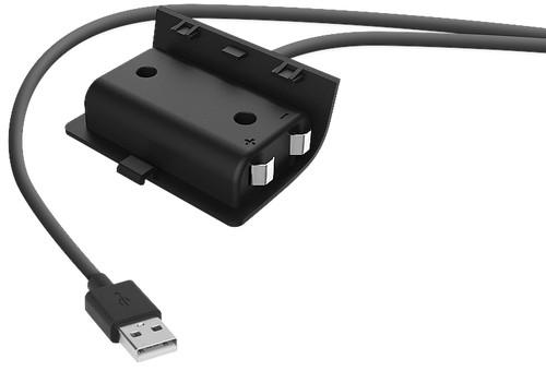 Speedlink Pulse X Play & Charge Kit Zwart Xbox Series X Main Image
