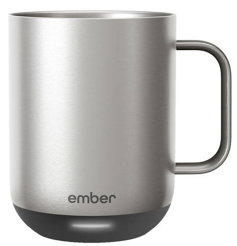 Ember Mug 2 Zilver Main Image