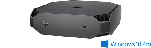 HP Z2 Mini G5 - 259H2EA Main Image