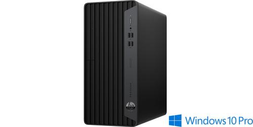 HP ProDesk 400 G7 MT - 11M72EA Main Image