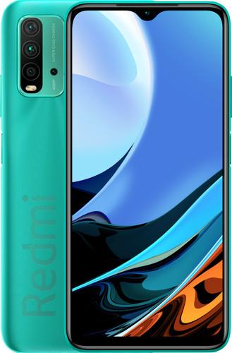 Xiaomi Redmi 9T 64GB Green Main Image