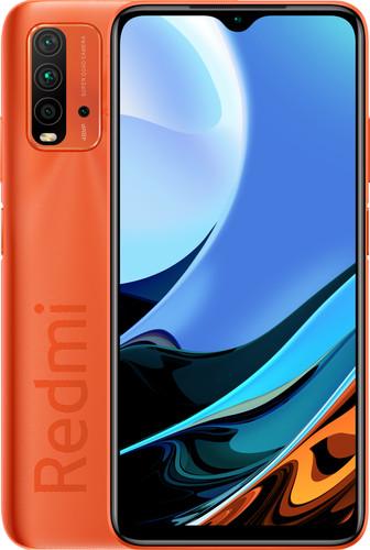 Xiaomi Redmi 9T 64GB Orange Main Image