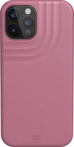 UAG Anchor Apple iPhone 12 Pro Max Back Cover Roze Main Image