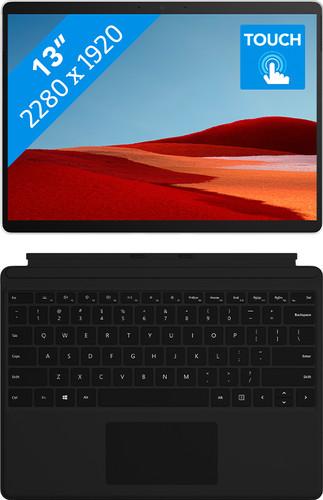 Microsoft Surface Pro X - SQ2 - 16GB - 256GB Platinum + Type Cover Main Image
