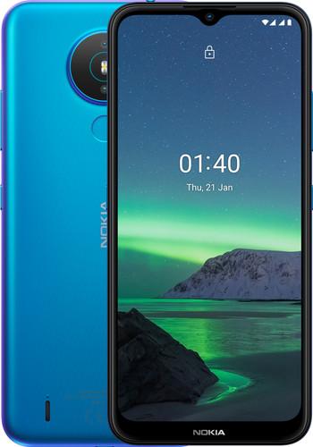 Nokia 1.4 32GB Blauw Main Image