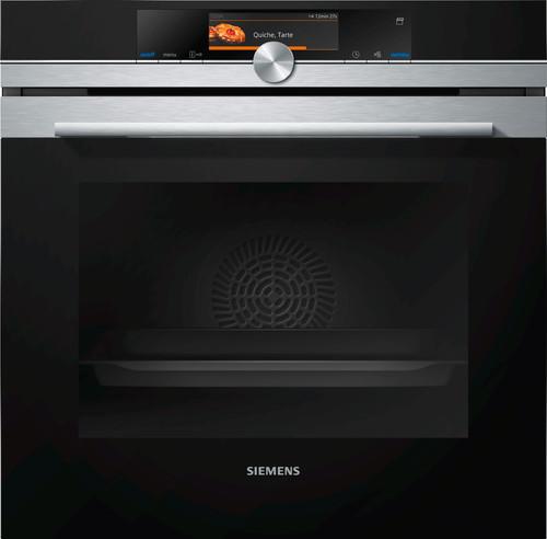 Siemens HS658GXS7 Main Image