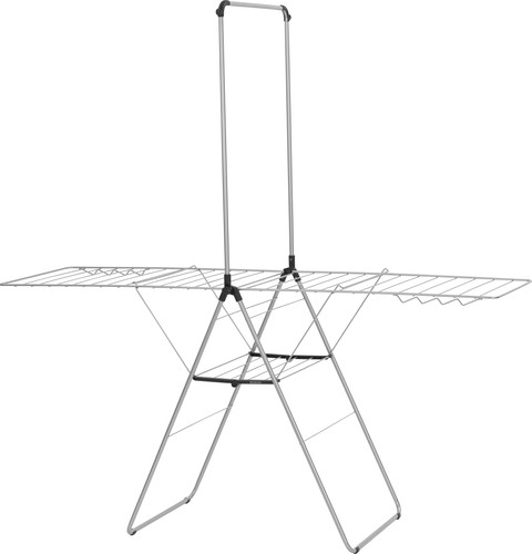 Brabantia HangOn droogrek 25 meter met stang Main Image