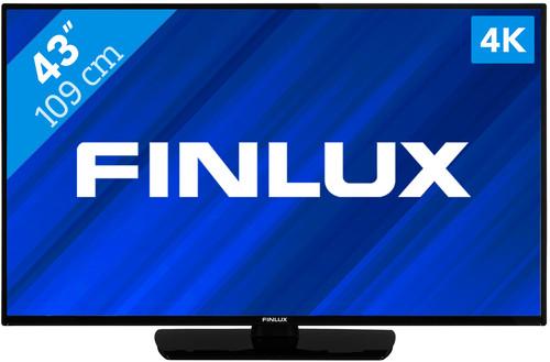 Finlux FL4335UHD Main Image