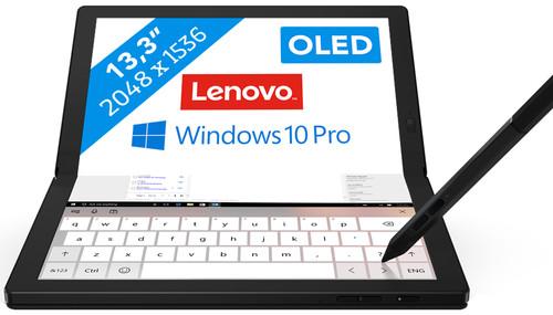 Lenovo ThinkPad X1 Fold G1- 20RL000XMH Main Image