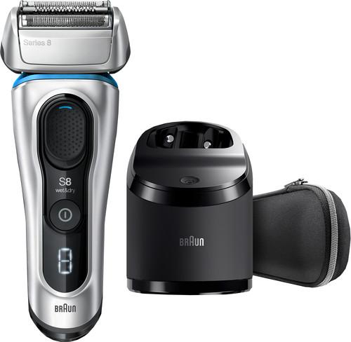 Braun Series 8 8390cc Main Image