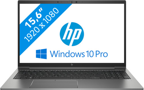 HP Zbook Firefly 15 G8 - 2C9S5EA Main Image