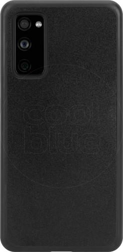 OtterBox React Samsung Galaxy S20 FE 4G/5G Back Cover Zwart Main Image