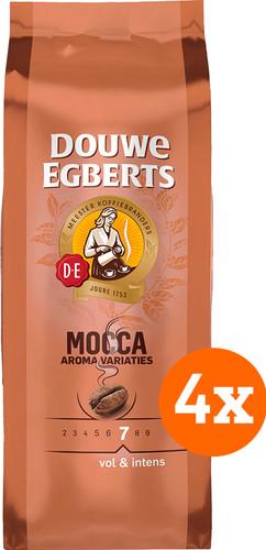 Douwe Egberts Aroma Mocca koffiebonen 2 kg Main Image