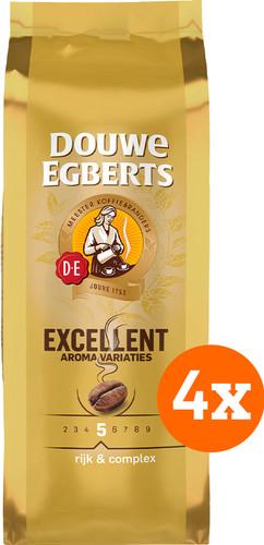 Douwe Egberts Aroma Excellent koffiebonen 2 kg Main Image