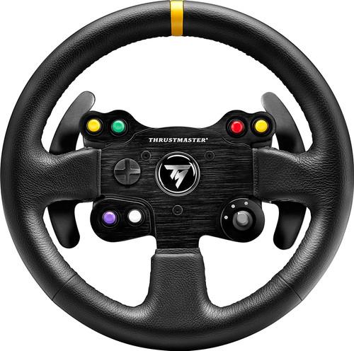 Thrustmaster TM Leather R 28 GT Wheel Add-On Main Image