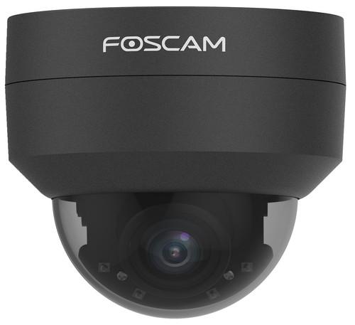 Foscam D4Z Black Main Image