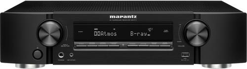 Marantz NR1711 Zwart Main Image