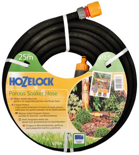Hozelock Porous Soaker Hose 12.5mm 25m Main Image