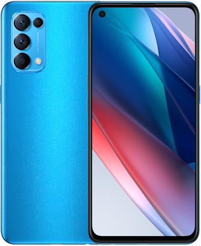 OPPO Find X3 Lite 128GB Blue 5G Main Image