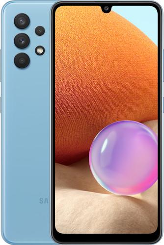 Samsung Galaxy A32 128GB Blue Main Image