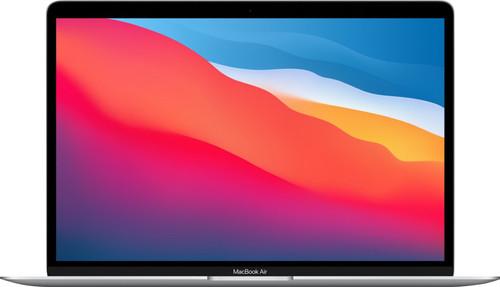 Apple MacBook Air (2020) 16GB/512GB Apple M1 met 8 core GPU Zilver Main Image