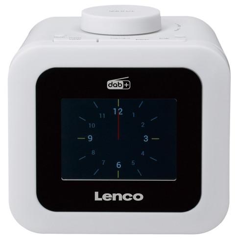 Lenco CR-620WH Main Image