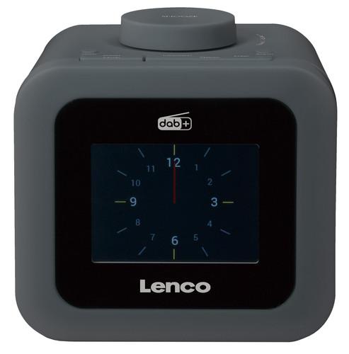 Lenco CR-620GY Main Image
