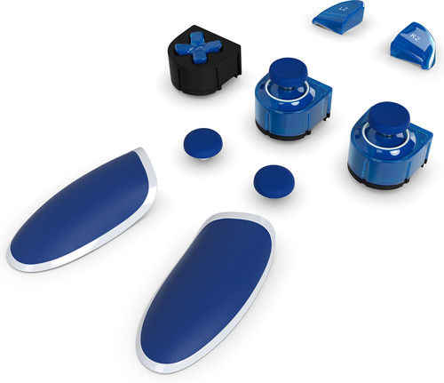 Thrustmaster ESWAP LED Blue Crystal Pack Main Image