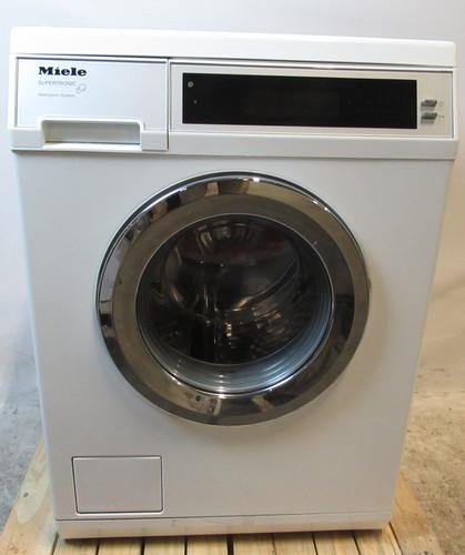 Miele W5000 Refurbished Main Image