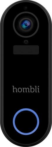 Hombli Smart Doorbell 2 Black Main Image