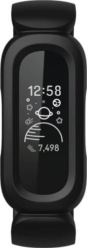 Fitbit Ace 3 Zwart Main Image