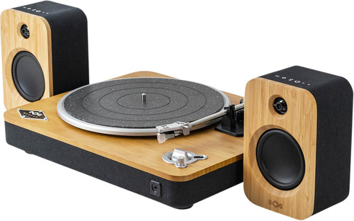 House of Marley Stir It Up Wireless + Get Together Duo Main Image