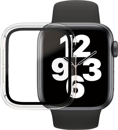 PanzerGlass Full Body Apple Watch Series 6, SE, 5 en 4 40mm Screenprotector Glas Main Image