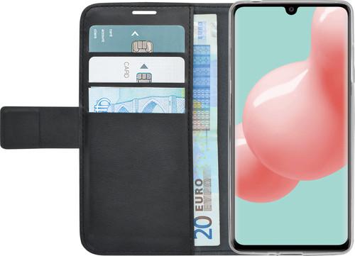 Azuri Wallet Samsung Galaxy A32 5G Book Case Zwart Main Image