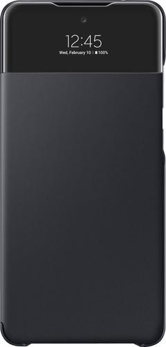 Samsung Galaxy A72 Smart S View Book Case Zwart Main Image