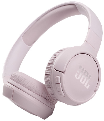 JBL Tune 510BT Roze Main Image
